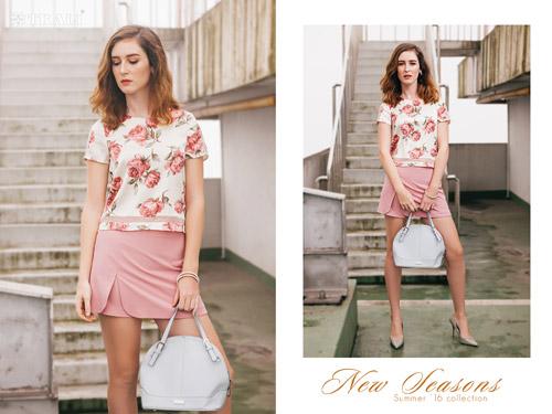 Style hè năng động cho fashionista đích thực - 7