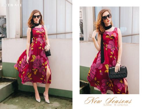 Style hè năng động cho fashionista đích thực - 5