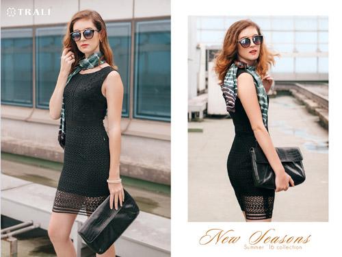 Style hè năng động cho fashionista đích thực - 4
