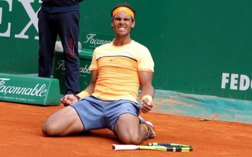 Nadal: Sẵn sàng cho đỉnh cao cuối cùng - 1