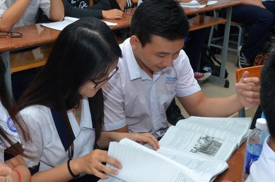 Bí quyết ôn thi THPT quốc gia:  Để thi môn lịch sử đạt điểm cao - 1