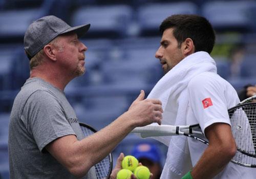 """Thầy Djokovic """"chửi"""" Murray vì cáo buộc doping - 2"""