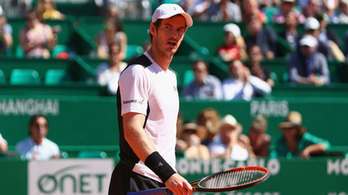 """Thầy Djokovic """"chửi"""" Murray vì cáo buộc doping - 1"""