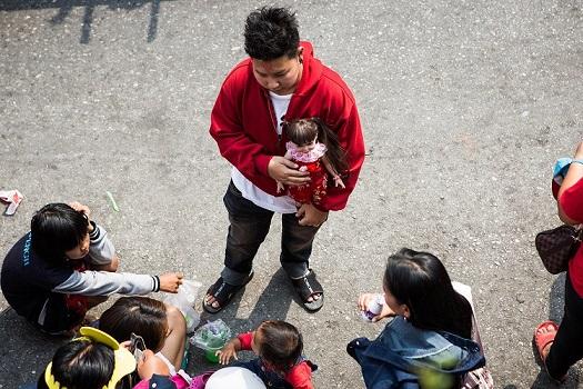 Cơn sốt nuôi búp bê như con đẻ ở Thái Lan - 7