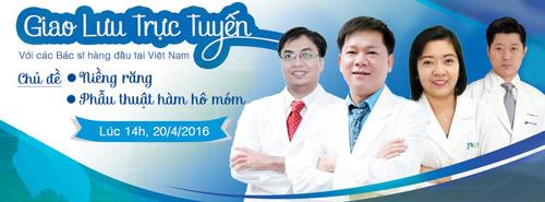 Tư vấn trực tuyến: Niềng răng và phẫu thuật hàm hô móm - 7