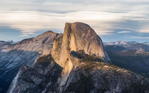 Chiêm ngưỡng những ngọn núi đẹp nhất thế giới - 10