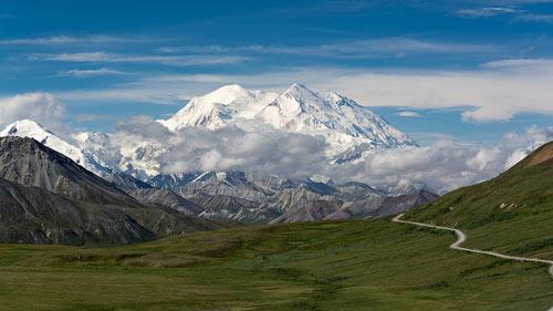 Chiêm ngưỡng những ngọn núi đẹp nhất thế giới - 11