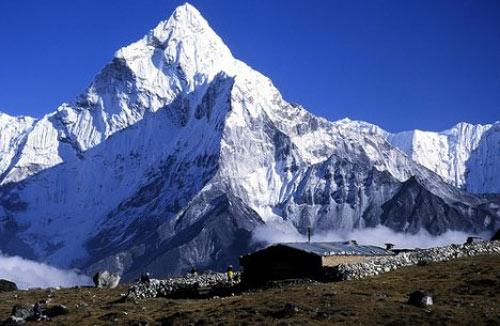 Chiêm ngưỡng những ngọn núi đẹp nhất thế giới - 4