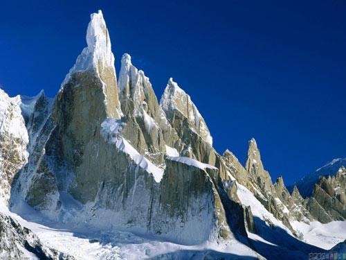 Chiêm ngưỡng những ngọn núi đẹp nhất thế giới - 6