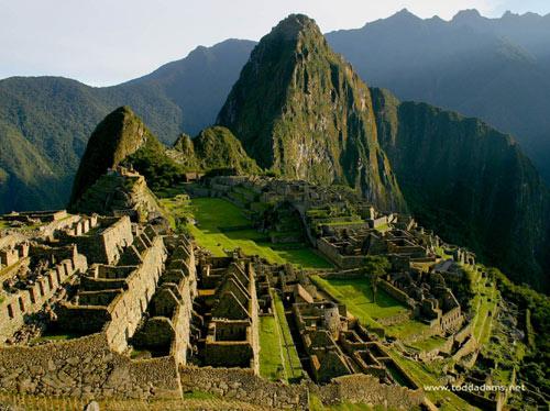 Chiêm ngưỡng những ngọn núi đẹp nhất thế giới - 8