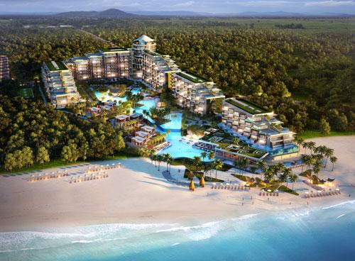 Tập đoàn Sun Group mở bán 2 dự án nghỉ dưỡng đẳng cấp quốc tế - 7