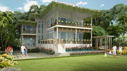 Tập đoàn Sun Group mở bán 2 dự án nghỉ dưỡng đẳng cấp quốc tế - 2