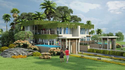 Tập đoàn Sun Group mở bán 2 dự án nghỉ dưỡng đẳng cấp quốc tế - 3