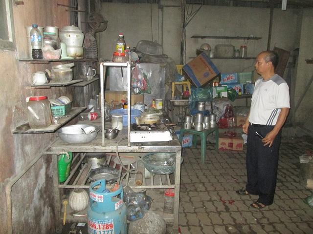 Chuyện lạ ở Hà Nội: Chung cư cao tầng... bốc mùi - 7