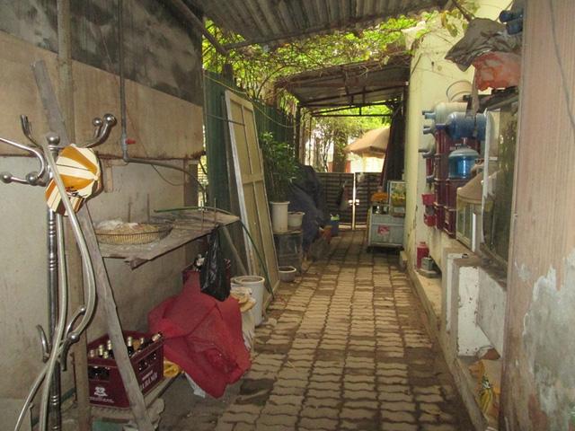 Chuyện lạ ở Hà Nội: Chung cư cao tầng... bốc mùi - 9