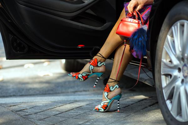 18 câu nói bất hủ về giày dép bạn chắc chắn muốn nghe - 1