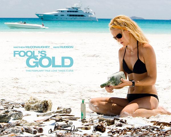 Trailer phim: Fool's Gold - 1