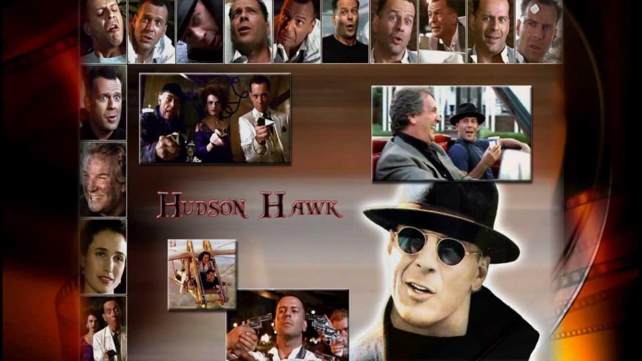 Trailer phim: Hudson Hawk - 1