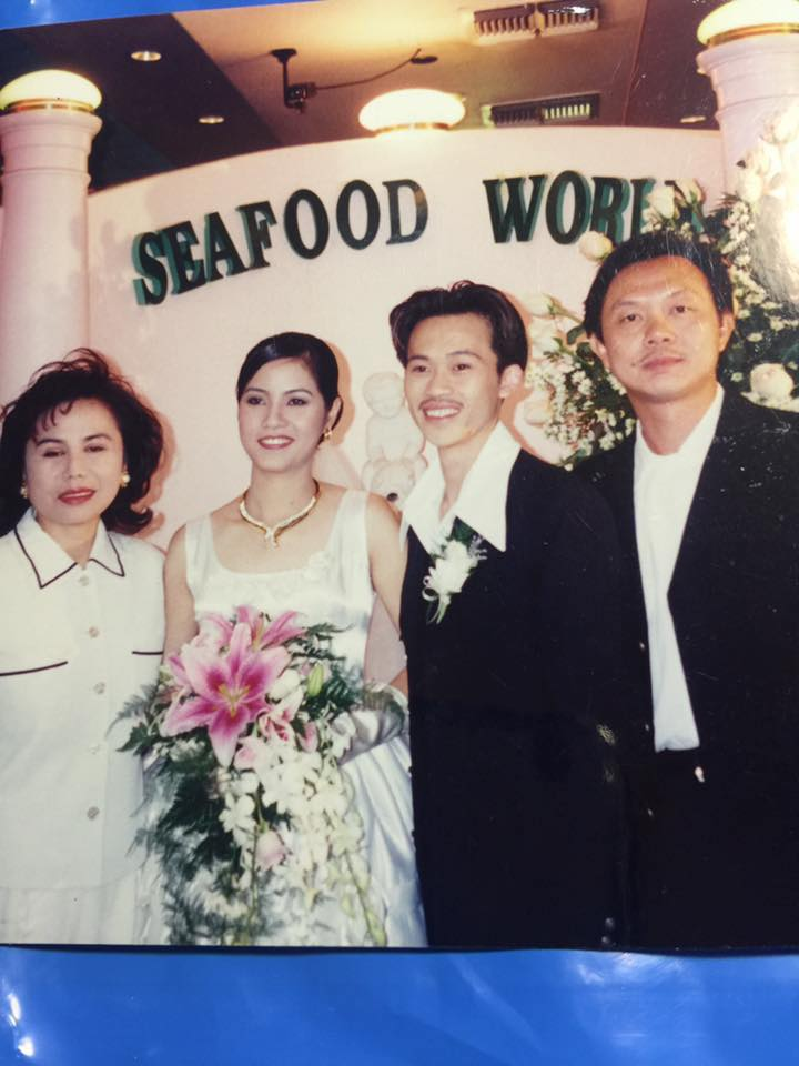 Ảnh cưới Hoài Linh - 1