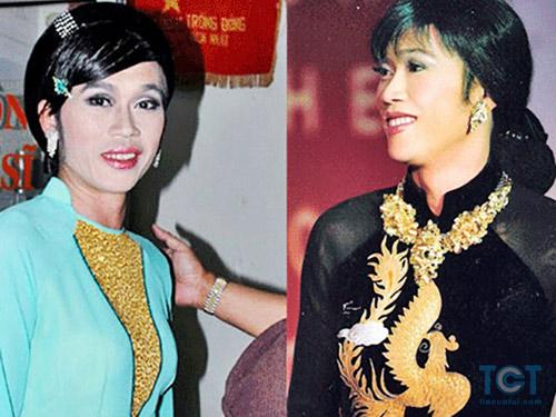Anh cuoi danh hai Hoai Linh - 2