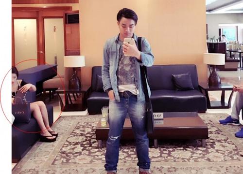 """Linh Miu: """"Tôi vui khi Hữu Công có tình mới"""" - 3"""