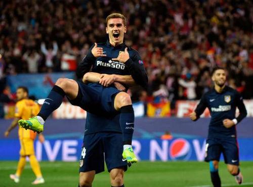 """MU, Chelsea tranh giành """"hung thần"""" của Barca - 1"""