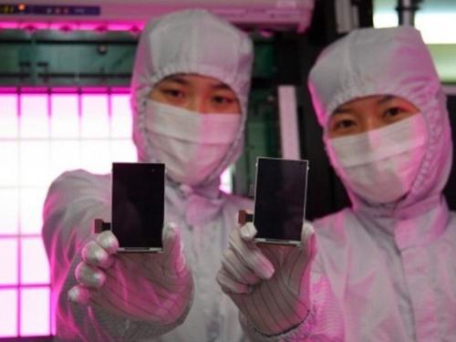 Apple đặt hàng 100 triệu tấm nền OLED cho iPhone 7s - 1