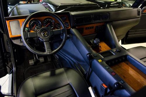 Lamborghini rao bán hàng hiếm LM002 giá 449.888 USD - 6