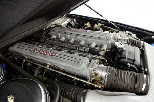 Lamborghini rao bán hàng hiếm LM002 giá 449.888 USD - 8