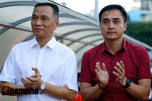 Thực hư vụ Sài Gòn FC trả 60000 đồng/người đến sân cổ vũ - 3