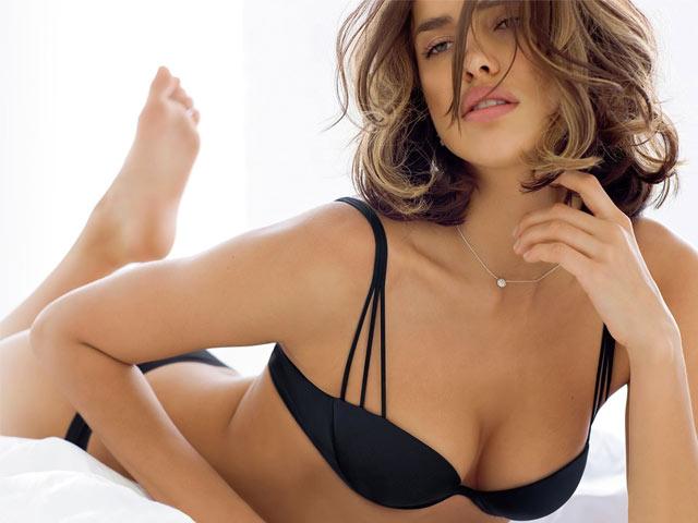 4 điều ít ai biết về nghề người mẫu nội y - 4