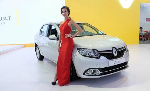 Điểm các ôtô số tự động dưới 600 triệu đồng tại Việt Nam - 7
