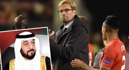 Tỷ phú Ả rập 'vung' 700 triệu bảng quyết thâu tóm Liverpool - 1