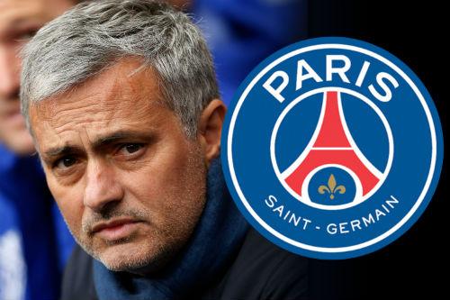 Vụ Mourinho: PSG vào cuộc, MU lo sốt vó - 1