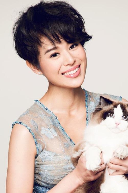 Hoa đán TVB Hồ Hạnh Nhi xác nhận sang Việt Nam - 2