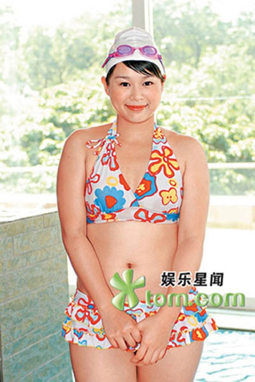 Hoa đán TVB Hồ Hạnh Nhi xác nhận sang Việt Nam - 3