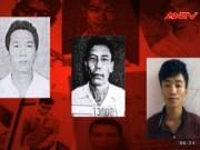 Video An ninh - Lệnh truy nã tội phạm ngày 19.4.2016
