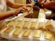 Tài chính - Bất động sản - Vàng giảm còn 33 triệu đồng/lượng, USD ổn định