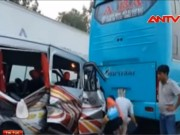 Video An ninh - 63 người chết vì TNGT trong 3 ngày nghỉ lễ