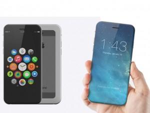 Thời trang Hi-tech - Apple đặt hàng 100 triệu tấm nền OLED cho iPhone 7s