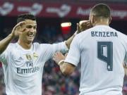 Bóng đá - Ronaldo - Benzema: Song sát đáng sợ nhất châu Âu