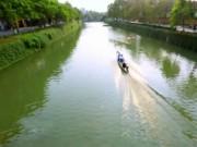 Du lịch - Dạo chơi trên sông An Cựu
