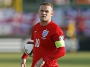 Bóng đá - Tin HOT tối 19/4: Capello muốn Rooney dự Euro