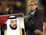 Bóng đá - Tỷ phú Ả rập 'vung' 700 triệu bảng quyết thâu tóm Liverpool