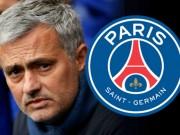 Bóng đá - Vụ Mourinho: PSG vào cuộc, MU lo sốt vó