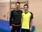 Thể thao - Cầu lông: Tiến Minh có thể gặp Lin Dan ở giải châu Á