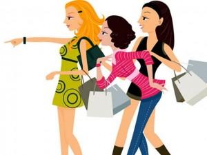 Lý do đừng bao giờ kéo bạn trai đi shopping cùng