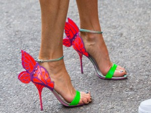 18 câu nói bất hủ về giày dép bạn chắc chắn muốn nghe