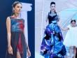 Những mẫu thiết kế kiêu sa khép lại show Eva de Eva