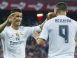Ronaldo - Benzema: Song sát đáng sợ nhất châu Âu